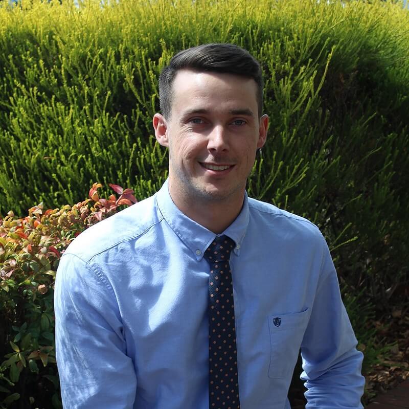 Nick Corbett